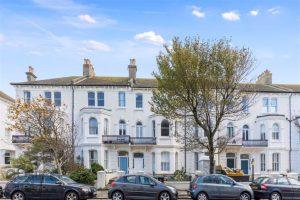 Westbourne Villas, Hove, East Sussex